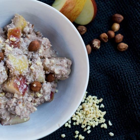 Appel porridge